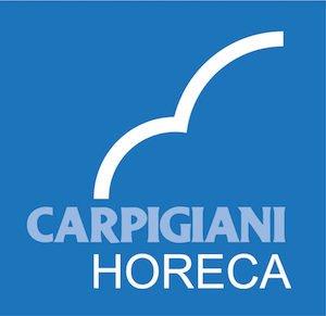 Logo GBG Carpigiani spécialiste des machines à granité