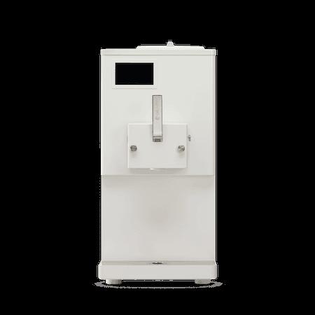 Machine à glace italienne 1 parfum de comptoir de la gamme SC
