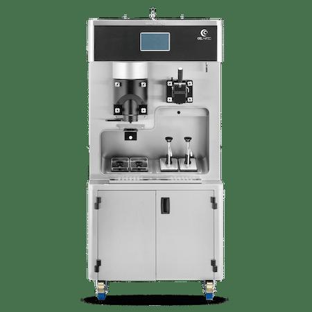 machine à glace italienne combi Gel Matic