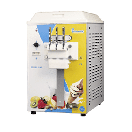 Gel Matic excel 300 machine à glace italienne d'occasion