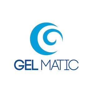 logo Gel Matic spécialiste des machines à glace italienne