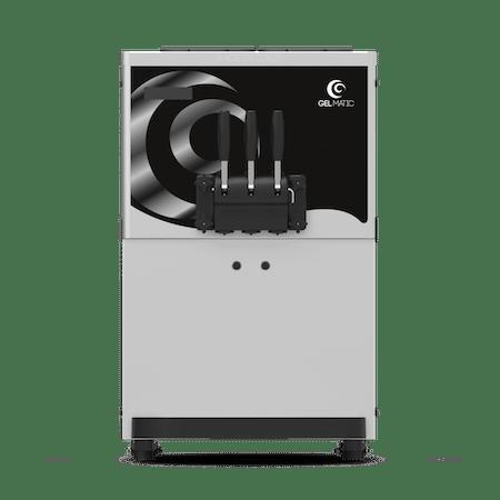 BC easy 2 machine à glace italienne de comptoir