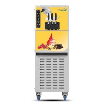 Machine à glace italienne BV Easy 2 GR