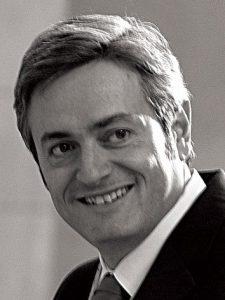 Éric Bonnemaison gérant de Gel Sud