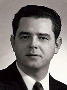 Gabriel Bonnemaison créateur de l'entreprise Gel Sud