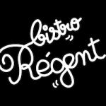 logo carré du bistro régent