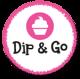 logo des glaces Dip & Go