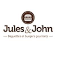 logo des snacks Jules & John