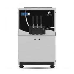 machines à glace italienne de comptoir vendue par Gel Sud