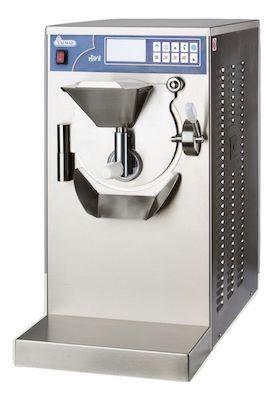 Turbine à glace de comptoir Valmar, modèle Easy 3